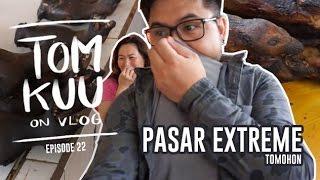 TOMKUU on VLOG #22 - Pasar Extreme Tomohon