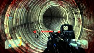 Crysis 3 Walkthrough [ Mission 3 ] HD