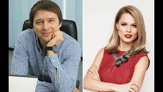 Ольга Фреймут и Владимир Локотко 2018★Olga Freimut and Vladimir Lokotko 2018