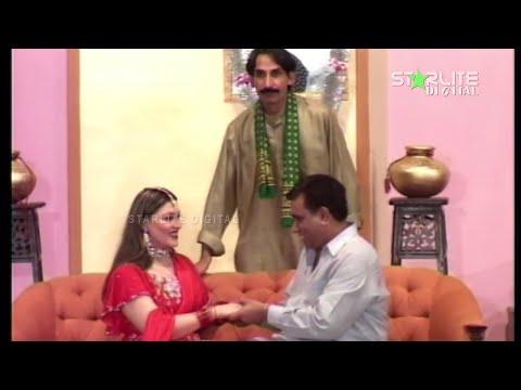 Bunty Aur Bubbly New Pakistani Stage Drama Full Comedy Stage Show