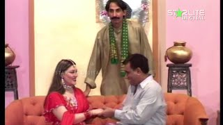 Bunty Aur Bubbly New Pakistani Stage Drama Full Comedy Stage Show