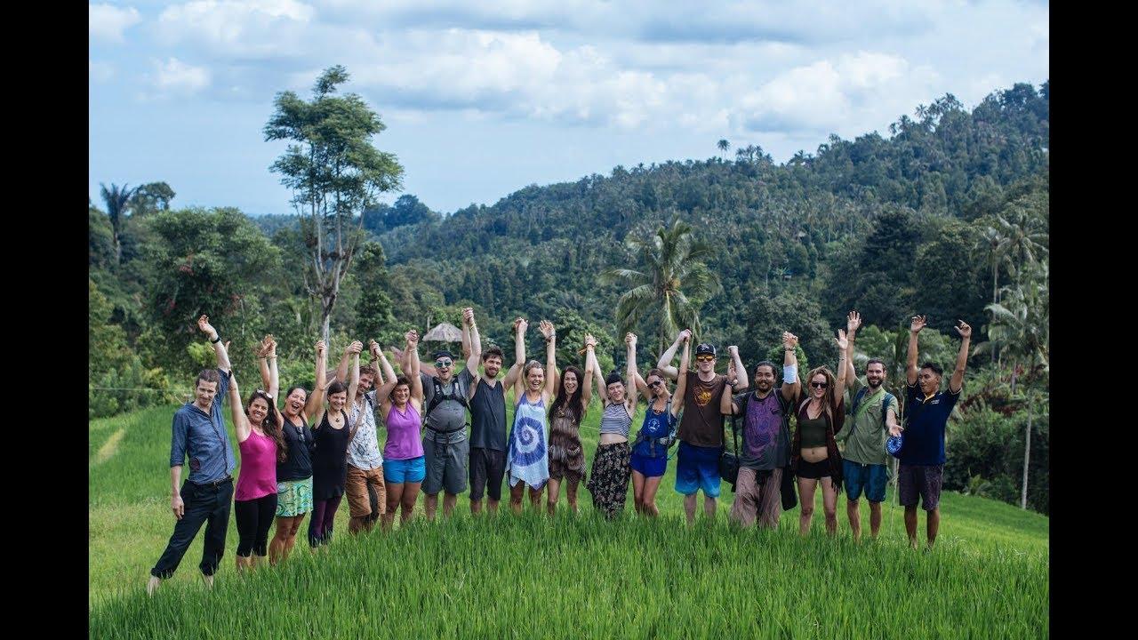 Bali Experience with YAIMA