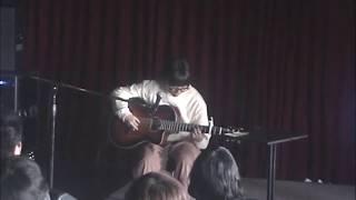 2020年2月29日の昼の時間帯に渋谷7th FLOORにておこなわれたイベント「窓の外には」での佐野千明の演奏です。 佐野千明: http://kounen.wixsite.com/kounen 2020 ...