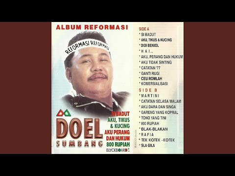 Free Download Si Badut Mp3 dan Mp4