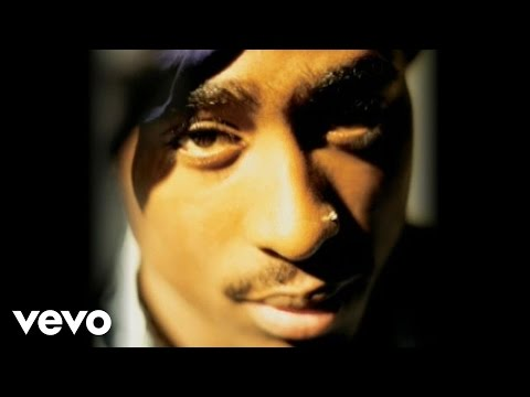 2Pac - Ghetto Gospel (Official Music Video)