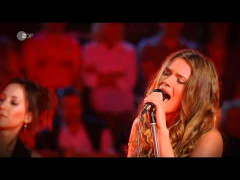 Jeff Beck & Joss Stone - I Put A Spell On You (Live at Wetten, dass...?, 2010)