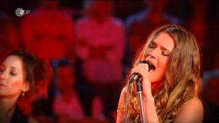 Jeff Beck & Joss Stone - I Put A Spell On You (Live at Wetten, dass...?, 2010)