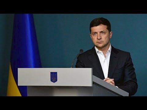Зеленскому не дали выступить на форуме памяти холокоста в Израиле