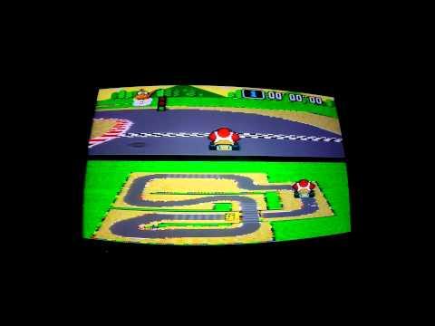 Mario Circuit 2 Fastest Lap 15.09