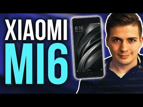 Co wiemy o Xiaomi Mi6 | Cena, Specyfikacja, Dostępność