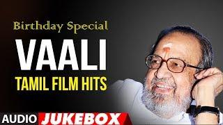VAALI Tamil Hit Songs   Jukebox   Birthday Special