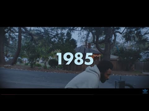 adidas Originals   Donald Glover Presents   1985