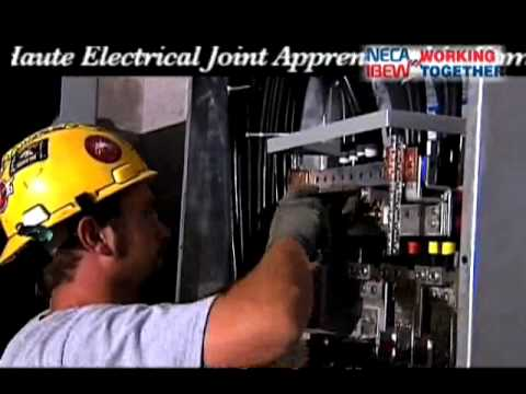 IBEW 725 Skilled Electricians Commercial