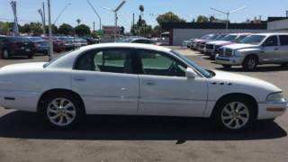 2005 Buick Park Avenue Ultra for sale in MESA, AZ