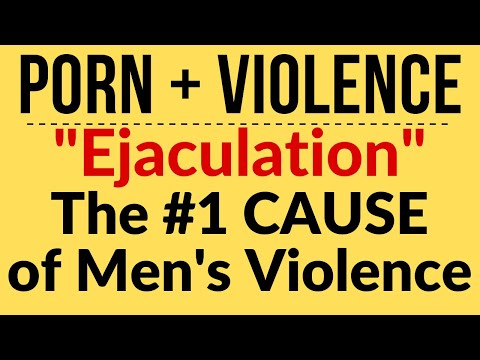 NO FAP: EJACULATION, Cause #1 ONE of Violence Committed By Men I Men's Kingdom from YouTube · Duration:  17 minutes 15 seconds