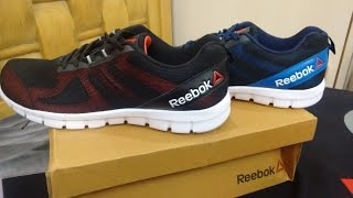 SUPER LITE 2.0 RUNNING SHOES: UNBOXING