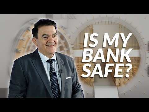 How To Tell If A Bank Is Safe Or Not For My Money?