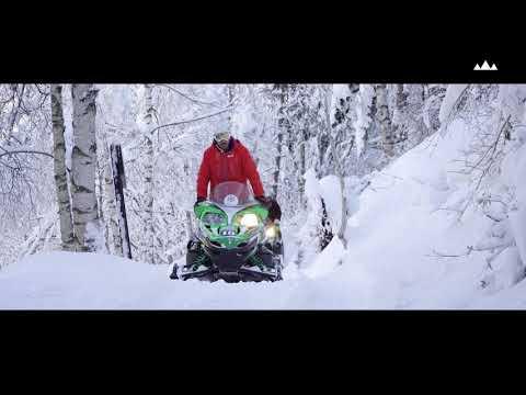 Sport Hotels Resort & Spa: Motos de Neu a Soldeu Andorra