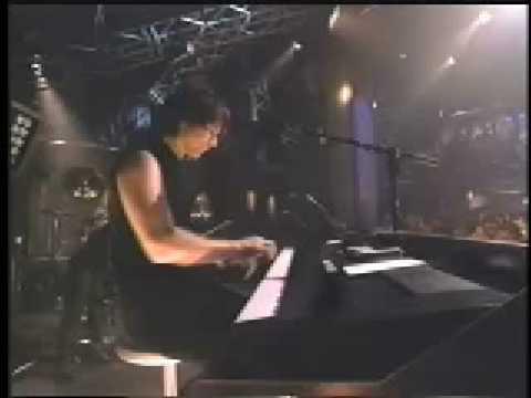 Lawrence Gowan ~ STYX ~ Come Sail Away LIVE en Concert a` Musimax