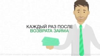 Платиза (Platiza) - моментальные займы онлайн