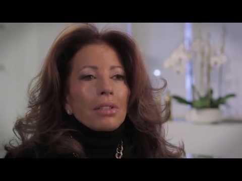 HSN Star Diane Gilman Speaks About Pelvic Floor Disorder