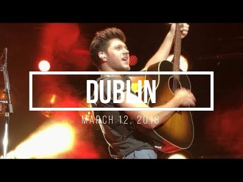 Niall Horan || Flicker World Tour Dublin (Full Show)