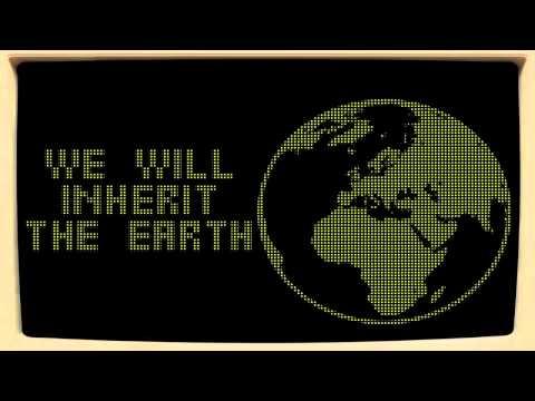 I FIGHT DRAGONS - The Geeks Will Inherit The Earth [LYRICS VIDEO]