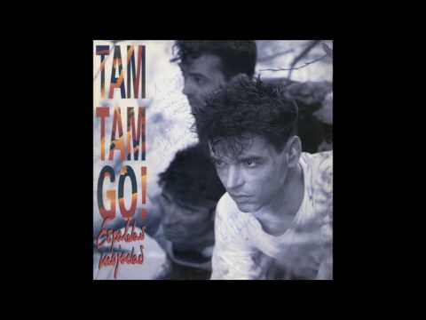 Tam Tam Go ! - John Is Gonna Break Your Heart