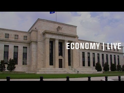 How should the Federal Reserve respond to the escalating emerging market risks? | LIVE STREAM