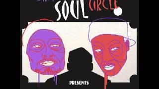 Tha Soul Circle (SciFi Stu, Fresh Sly & Supreme Sol) - The Look Back