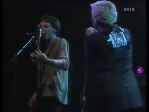 REM - Hyena @ Bochum, Germany - 2 Octobre 1985 music