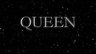 I Want To Break Free - Queen (Lyrics Video)