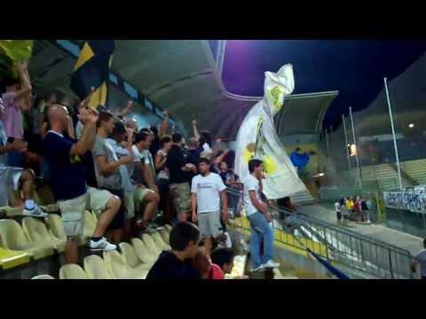 Modena-Palermo Un grido sarà CS#