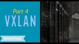 VxLAN | Part 4 - Address Learning