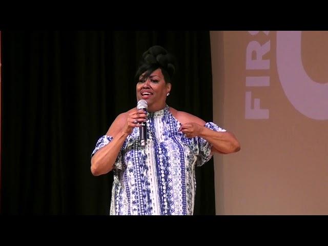 8-11-2019 The I Am Factor - Wanda Nero Butler  |  First Unity Spiritual Campus