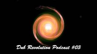 Mix DRUM & BASS / CHILLSTEP  Dnb revolution Podcast #03  ( Free Download )