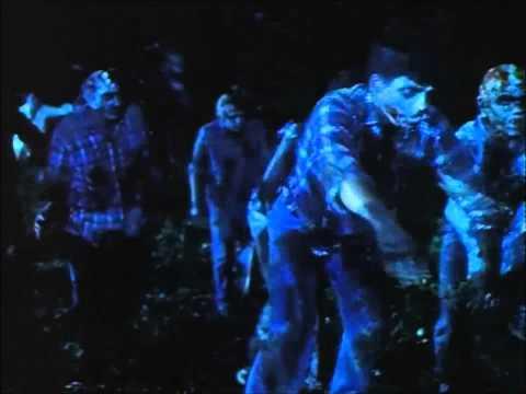 Spookies (1986) - Isabelle's Escape