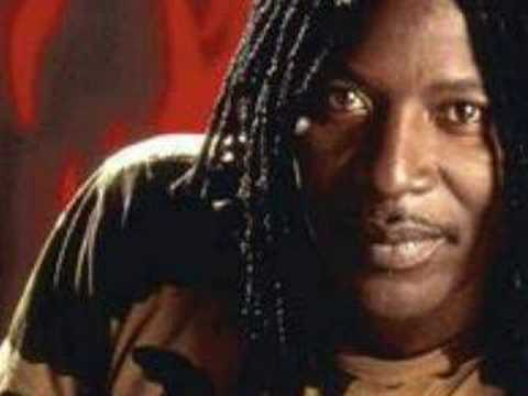 Alpha Blondy - Heal Me