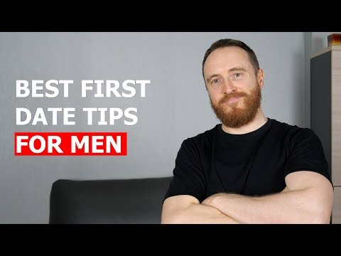 3 First Date Tips That Make Her Want to See You Again