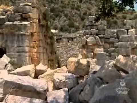 Demre Antalya Guide