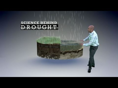 Science Behind Drought
