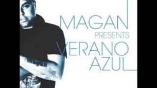 Juan Magan - Verano Azul