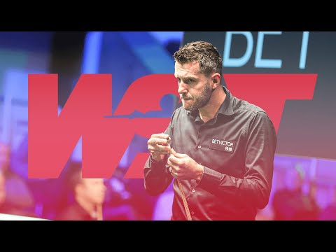 Mark Selby Wins Final-Ball Decider | BetVictor Northern Ireland Open