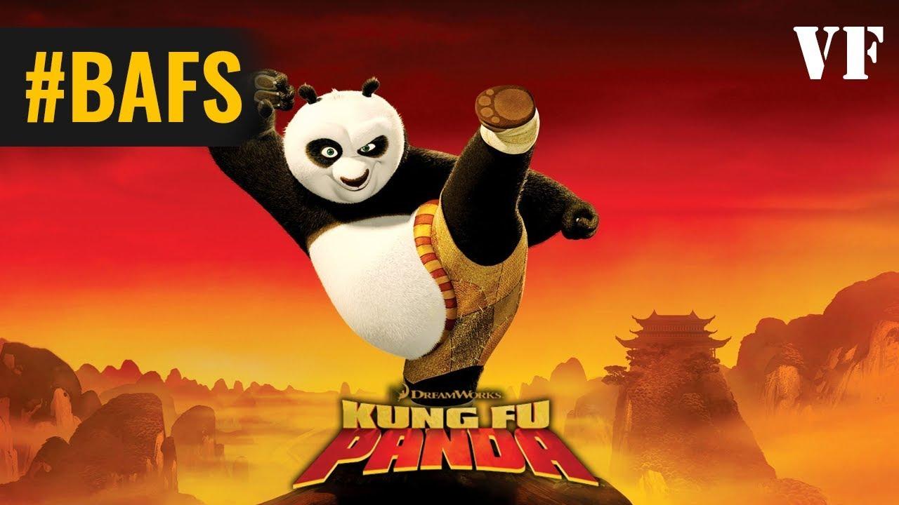 Kung Fu Panda – Bande annonce VF - 2008