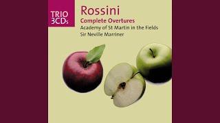 Rossini: Ermione - Overture