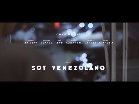 Soy venezolano ( Video Oficial )