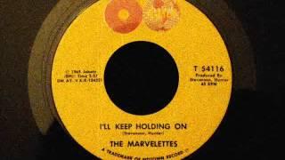 The Marvelettes - I