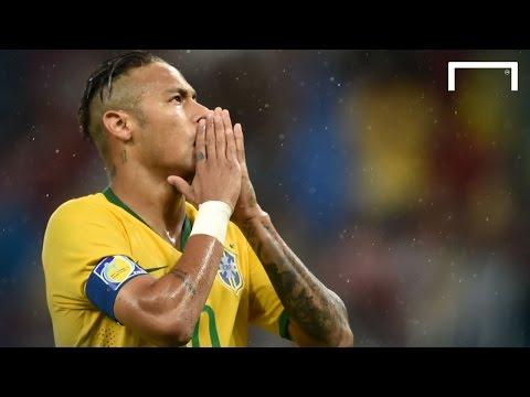 Brazil is not a one man team - Dunga