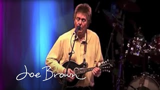 Joe Brown - Sea Of Heartbreak - Live In Liverpool
