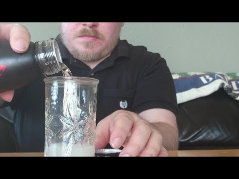 Uptime Energy Drink Review